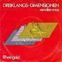 Details Rheingold - Dreiklangs-Dimensionen