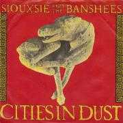 Details Siouxsie and The Banshees - Cities In Dust
