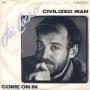 Coverafbeelding Joe Cocker - Civilized Man