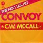 Coverafbeelding C.W. McCall - Convoy