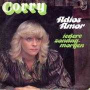 Coverafbeelding Corry - Adios Amor