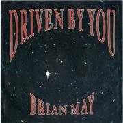 Details Brian May - Driven By You