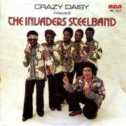 Coverafbeelding The Invaders Steelband - Crazy Daisy