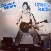 Details Trevor White - Crazy Kids
