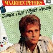 Details Maarten Peters - Dance This night away