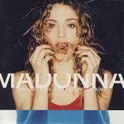 Coverafbeelding Madonna - Drowned World (Substitute For Love)