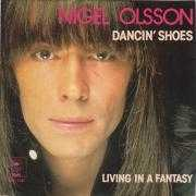 Coverafbeelding Nigel Olsson - Dancin' Shoes