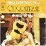 Coverafbeelding Chi Coltrane - Who Ever Told You