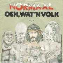 Coverafbeelding Normaal - Oeh, Wat 'n Volk