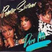 Coverafbeelding Pointer Sisters - Dare Me