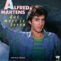 Coverafbeelding Alfred Martens - Dat Moet Je Leren
