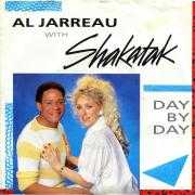 Details Al Jarreau with Shakatak - Day By Day