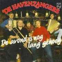Coverafbeelding De Havenzangers - De Avond Is Nog Lang Genoeg