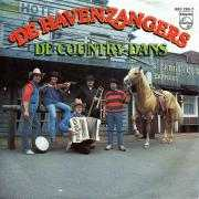 Coverafbeelding De Havenzangers - De Country-Dans