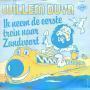 Coverafbeelding Willem Duyn - Ik Neem De Eerste Trein Naar Zandvoort