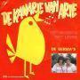 Coverafbeelding De Germa's - De Kanarie Van Arie