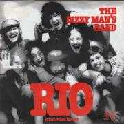 Coverafbeelding The Dizzy Man's Band - Rio