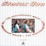 Coverafbeelding Status Quo - The Anniversary Waltz