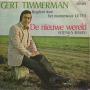Coverafbeelding Gert Timmerman begeleid door Het Mannenkoor Getea - De Nieuwe Wereld (Stenka Rasin)