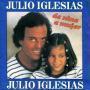 Coverafbeelding Julio Iglesias - De Nina A Mujer