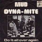 Trackinfo Mud - Dyna-Mite