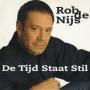 Coverafbeelding Rob De Nijs - De Tijd Staat Stil