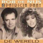 Details Rob De Nijs en Patricia Paay - De Wereld