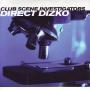 Coverafbeelding Club Scene Investigators - Direct Dizko