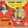 Coverafbeelding Willemien - Moeder, Er Zit 'n Muis In De Hoek