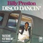 Coverafbeelding Billy Preston - Disco Dancin'