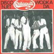 Coverafbeelding Catapult - Disco Njet Wodka Da