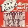 Coverafbeelding Trammps - Disco Party (Dance People Dance)