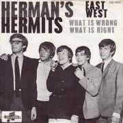 Details Herman's Hermits - East West