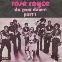 Coverafbeelding Rose Royce - Do Your Dance