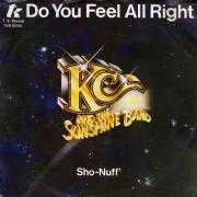 Details KC and The Sunshine Band - Do You Feel All Right