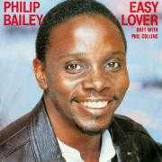 Details Philip Bailey - Duet with Phil Collins - Easy Lover
