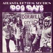 Coverafbeelding Atlanta Rhythm Section - Dog Days