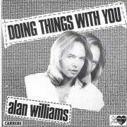 Coverafbeelding Alan Williams - Doing Things With You