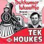 Coverafbeelding Tek Houkes - Dokkumer Lokaaltje