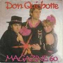 Coverafbeelding Magazine 60 - Don Quichotte