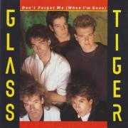 Coverafbeelding Glass Tiger - Don't Forget Me (When I'm Gone)
