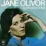 Coverafbeelding Jane Olivor - Don't Let Go Of Me