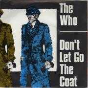 Coverafbeelding The Who - Don't Let Go The Coat