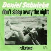 Coverafbeelding Daniel Sahuleka - Don't Sleep Away The Night