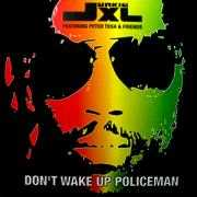 Coverafbeelding Junkie XL featuring Peter Tosh & Friends - Don't Wake Up Policeman