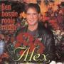 Coverafbeelding Alex - Een Bossie Rooie Rozen