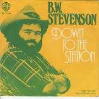 Coverafbeelding B.W. Stevenson - Down To The Station