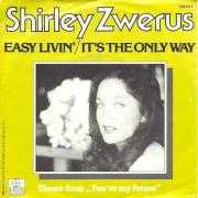 Coverafbeelding Shirley Zwerus - Easy Livin'/It's The Only Way