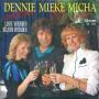 Details Dennie Christian & Mieke & Micha Marah - Echte Vrienden Blijven Vrienden