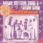 Details Dutch, Rhythm, Steel & Show Band - Edison